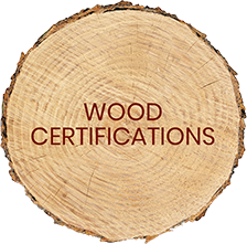 wood certifications