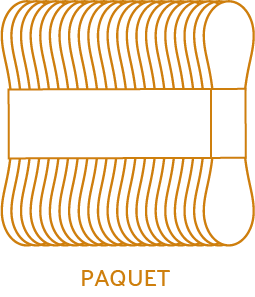 paddle-paquet